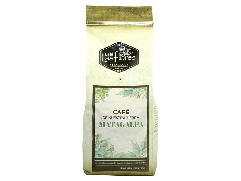 Cafe-Las-Flores-Nuestra-Tierra-Mataga-908Gr-1-4440