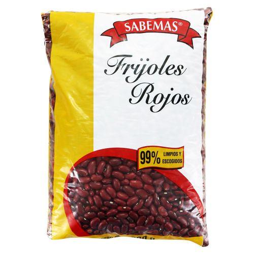 Frijol Grano Rojo Blanditos - 1816Gr