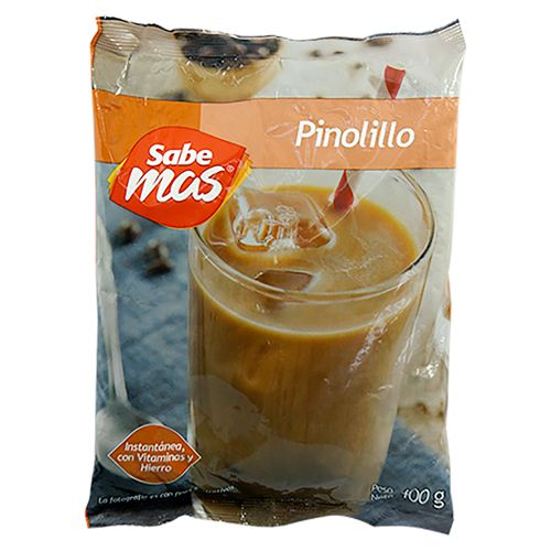 Pinolillo Sabemas - 400Gr