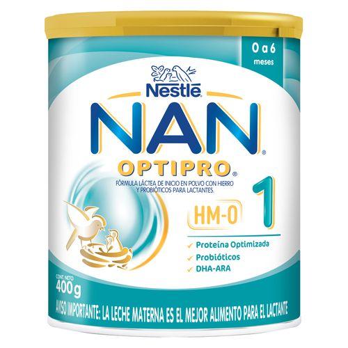 Nan 1 Optipro Infant Formulahmo24X400Gxp