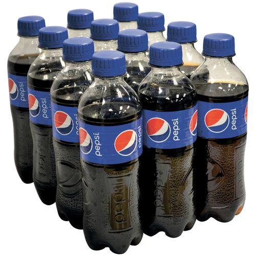 12 Pack Pepsi 4260Ml