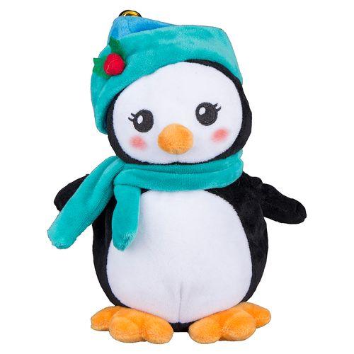 Pingüino Animado Wm