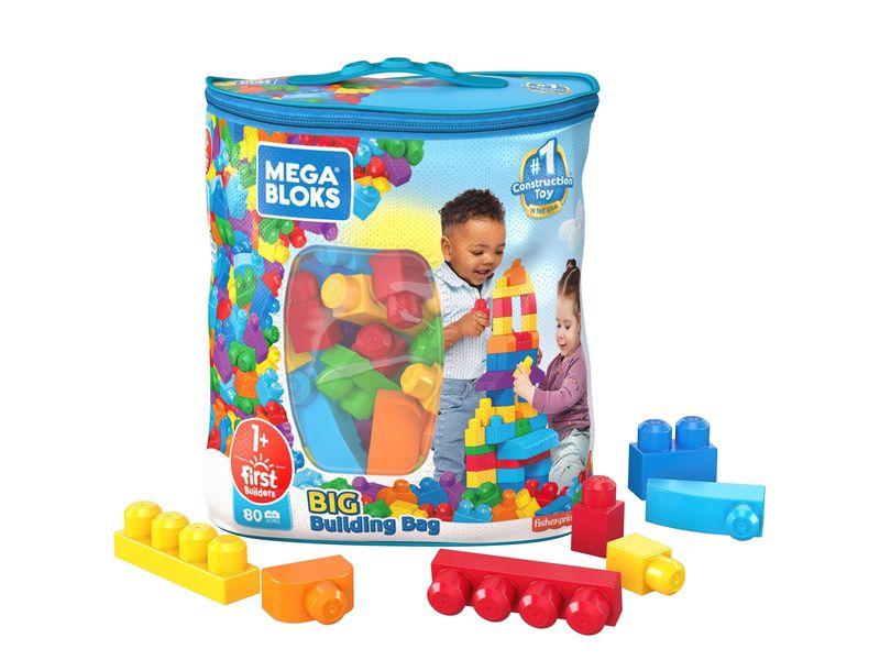 Bloques-Mega-Bloks-First-Builders-Cl-sica-80-Bloques-Bloques-Mega-Bloks-First-Builders-Cl-sica-80-Bloques-1-1312