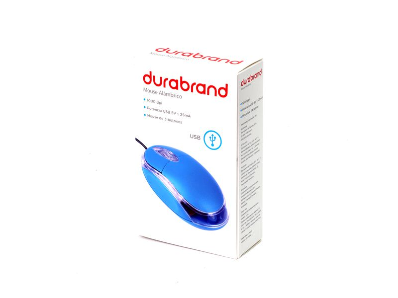Mouse-Durabrand-Inalambrico-4-5587